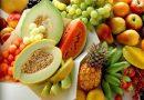 Frutas envueltas, una receta de Narda Lepes