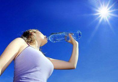 Recomiendan a la población prevenir los golpes de calor