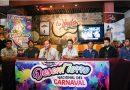El domingo se podrá vivir el desentierro del carnaval en Rosario de Lerma