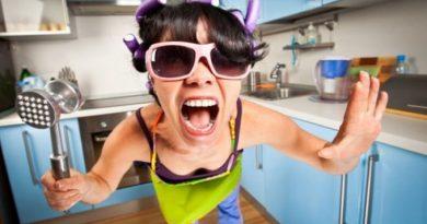 Estas son las tareas domésticas más efectivas para quemar calorías