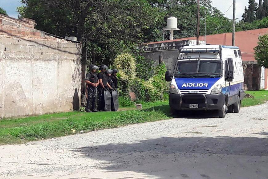 Intensifican operativos por narcotráfico a partir de las denuncias anónimas de ciudadanos