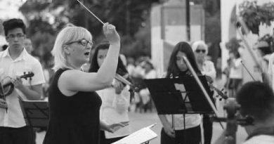 Récord de alumnos y nuevas propuestas en la Orquesta Sinfónica Infantil y Juvenil de Salta