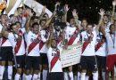 River le ganó a Boca y se quedó con la Supercopa Argentina