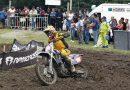 Más de 10 mil personas presenciaron lo mejor del motocross del NOA