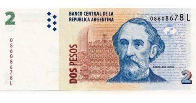 Canje de billetes de $ 2: hasta cuándo podrá hacerse y qué pasará después