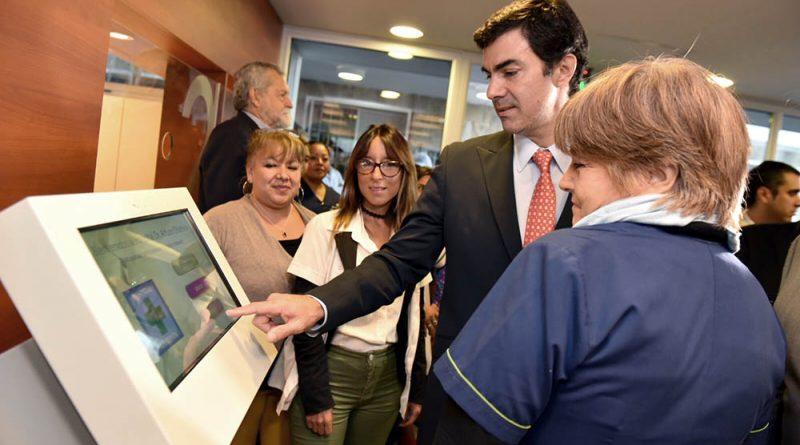 Los nuevos servicios del Centro Ambulatorio optimizan y amplían la atención de pacientes en el Oñativia