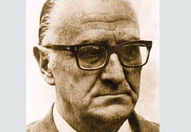 Hoy es el Día del Médico Salteño en homenaje al doctor Arturo Oñativia