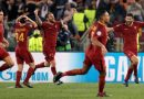 Champions League: Roma hizo historia y dejó afuera al Barcelona