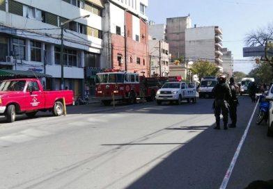 """Incendio en Clínica El Carmen: """"No se registraron víctimas"""""""