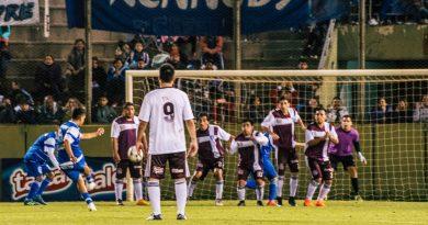 El Campeonato de Fútbol de los Barrios ya tienen sus semifinalistas