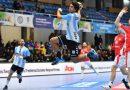La Selección Argentina de handball entrenará en Salta con vistas a los Juegos Sudamericanos