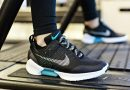 """Las zapatillas de """"Volver al futuro"""" llegaron a la Argentina y cuestan una fortuna"""
