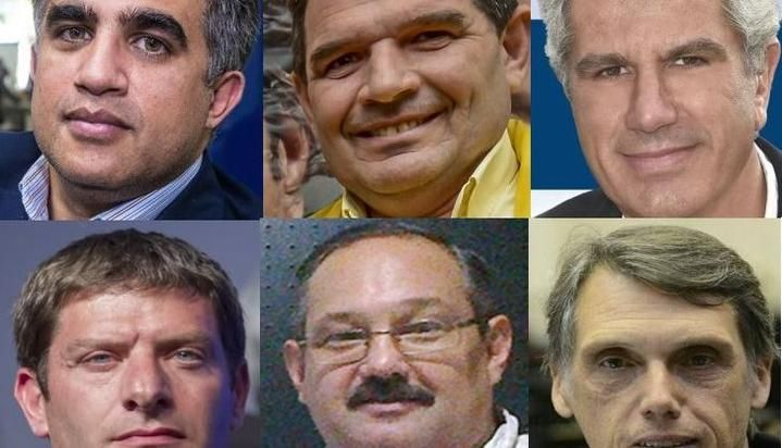 Los siete legisladores salteños votarán en contra del proyecto