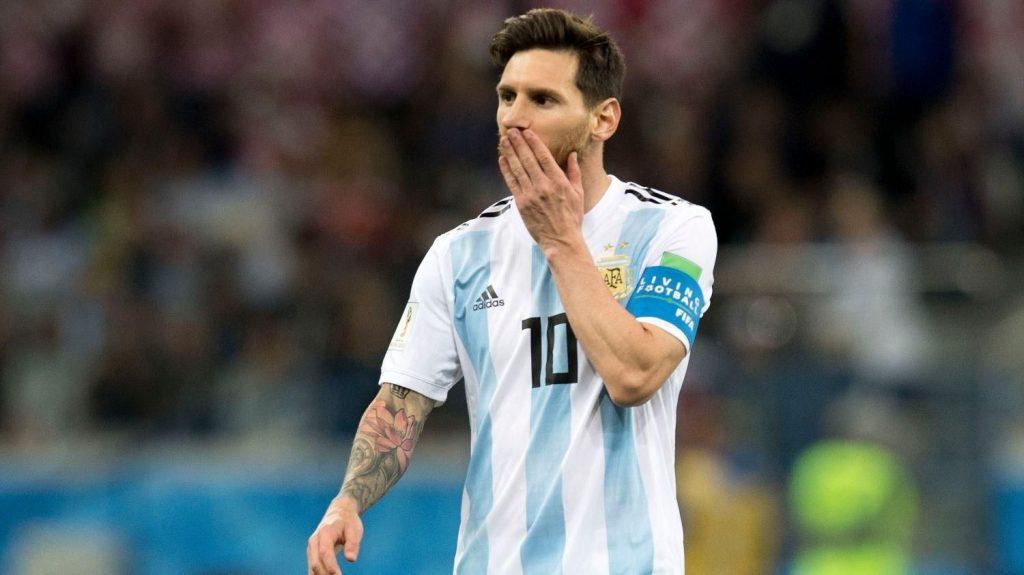 Qué resultados le hacen falta a la Argentina para seguir en el Mundial de Rusia