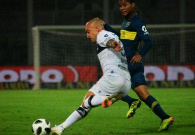 Gimnasia eliminó a Boca de la Copa Argentina