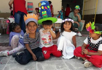 Los CPI de la provincia celebran su fundación el Día Nacional de los Derechos del Niño