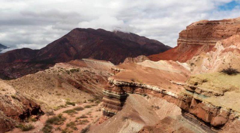 Se determinó el cese de actividades de exploración en la Quebrada de Cafayate