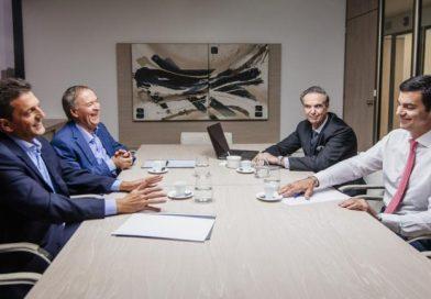 El Peronismo Federal quiere ser una alternativa a Macri y a Cristina