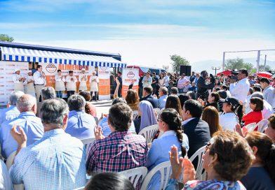 El Gobierno apuesta fuerte a garantizar la seguridad nutricional de los salteños con el programa Alimendar