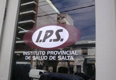 Desde mañana la orden de consulta del IPS costará 75 pesos