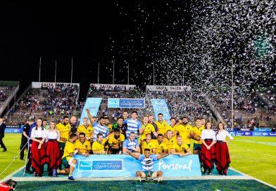 Histórico encuentro de Los Pumas en Salta frente al seleccionado de Australia