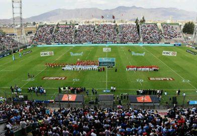 Los Pumas y Los Wallabies juegan un partido histórico para Salta