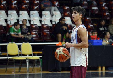 Salta Basket debuta este viernes en la Liga Argentina