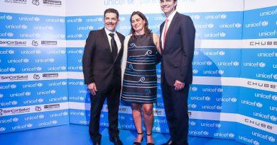 El gobernador Urtubey participó en la cena anual de Unicef