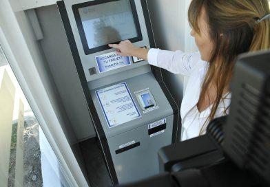 Las terminales de autoservicio de Saeta funcionarán todo el día