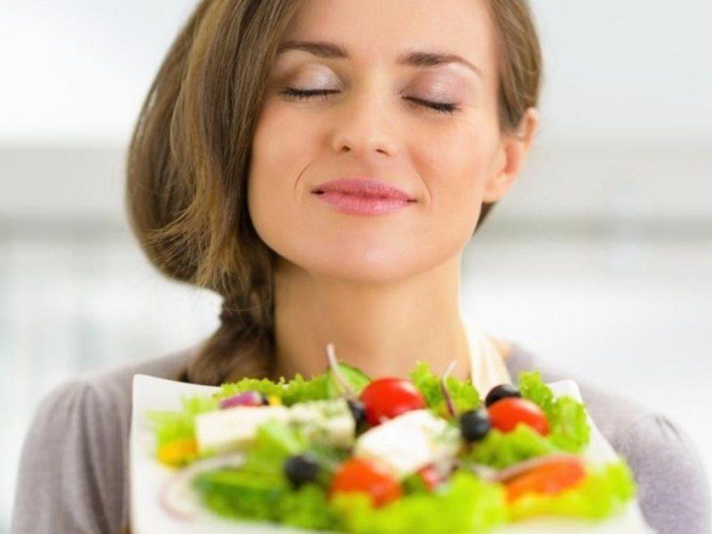 Ahora… ¡alimentación antiestrés!