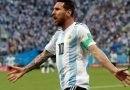 Lionel Messi estará disponible para la Copa América 2019