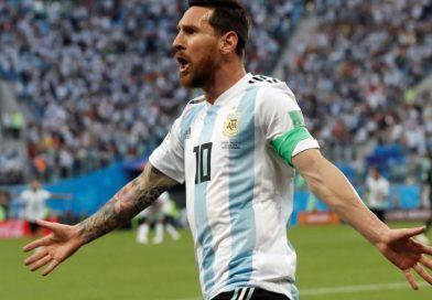 Lionel Messi estará disponible para la Copa América 2019