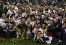 River Campeón: le ganó 3-1 a Boca la final de la Libertadores