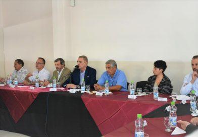 El Consejo Económico y Social mostró preocupación por la situación socioeconómica