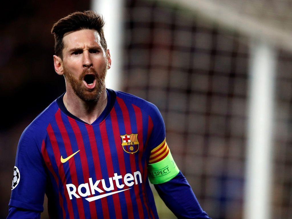 En Argentina, el médico de Barcelona contó como fue el fichaje de Messi