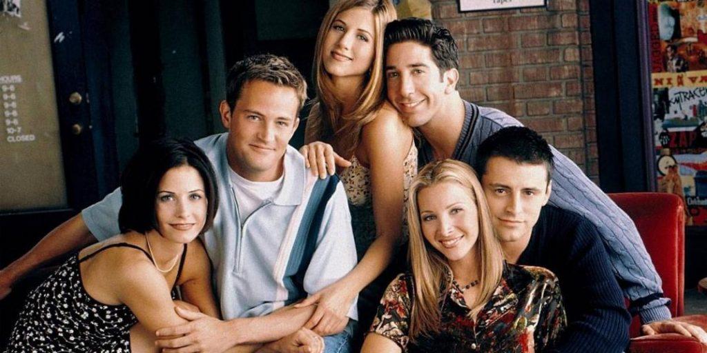 Las 10 mejores series de la historia según una encuesta realizada en Hollywood