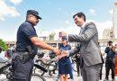 La Policía de Salta triplicó su capacidad operativa en materia de movilidad