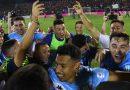 ¡Racing se consagró campeón de la Superliga!