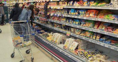 La lista completa de los 64 productos que tendrán sus precios congelados por 180 días