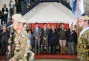 Salta honró a los caídos y veteranos de Malvinas a 37 años del conflicto bélico