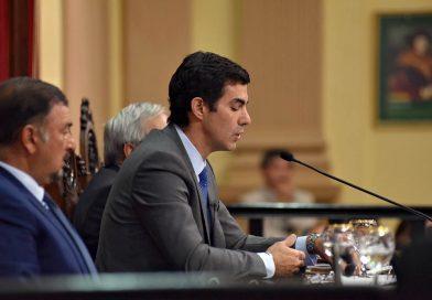 Urtubey abrirá hoy el 121º período de sesiones ordinarias en la Legislatura