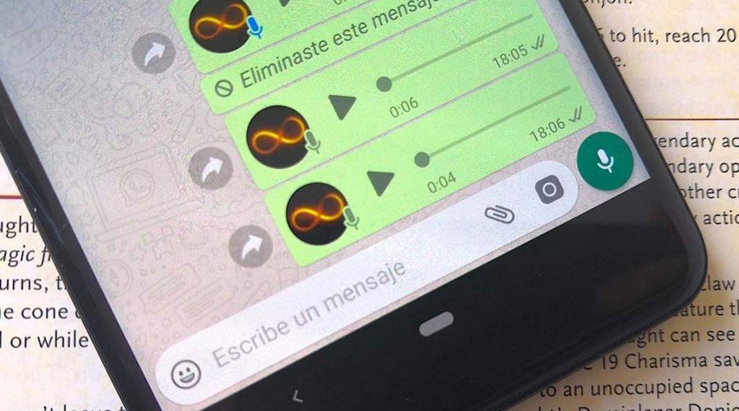 Por fin: llega a WhatsApp para Android una muy útil función que estaba hace meses en los iPhone