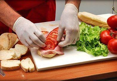 Dictan nuevos cursos gratuitos de manipulación de alimentos