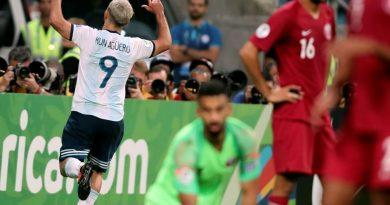 Argentina clasificó y jugará ante Venezuela por el cuartos de final de la Copa América