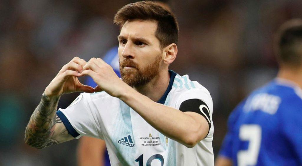 Las posibilidades de Argentina para clasificar a los cuartos de final de la Copa América