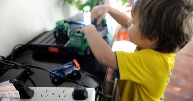 Recomendaciones para evitar accidentes de niños en el hogar y vía pública