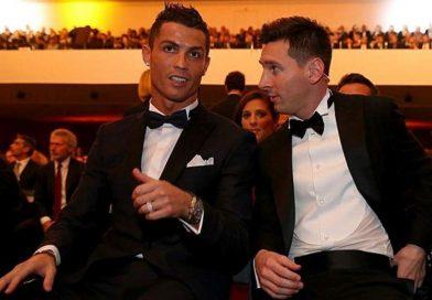 Cristiano Ronaldo no tiene dudas: «Messi me hizo mejor jugador»