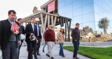 La Usina potenciará el capital y la expresión cultural de los salteños
