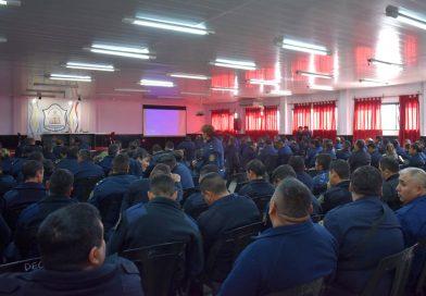 Más de 5 mil policías trabajarán en el operativo diagramado para las PASO