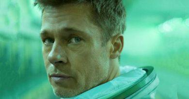Brad Pitt astronauta y reestreno de «La Sirenita» en los estrenos de la semana